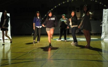 Lip Sync Competition - January 2011