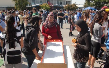 Renaissance Academic Carnival - September 2011