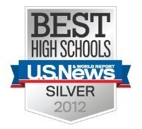SCHS ranked in Top 10% of high schools nation-wide