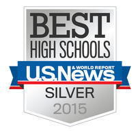 SCHS earns US News & World Report Recognition