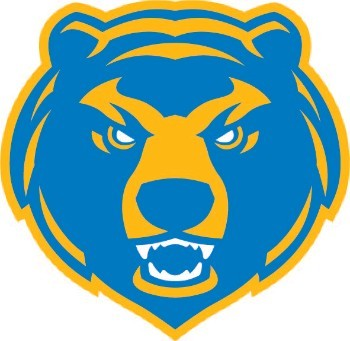 SCHS Logo - Bear Head